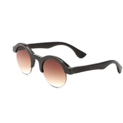 Lennon Fumè Lens- Side