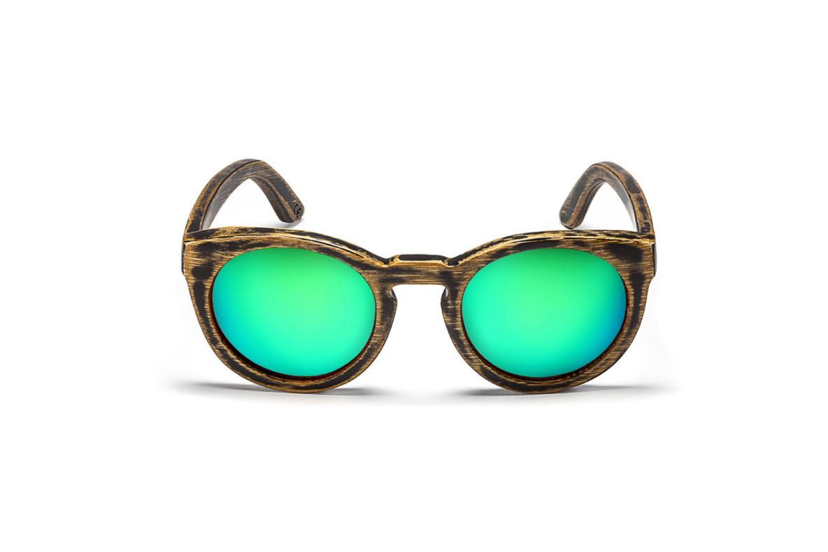 Sunboo Vintage Green
